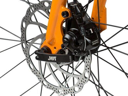 Aventon Kijote Disc Brakes