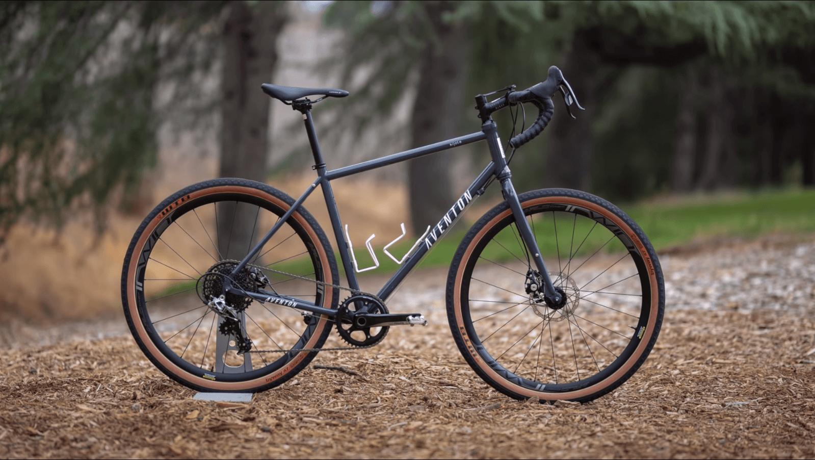 Aventon Kijote Gravel Bike