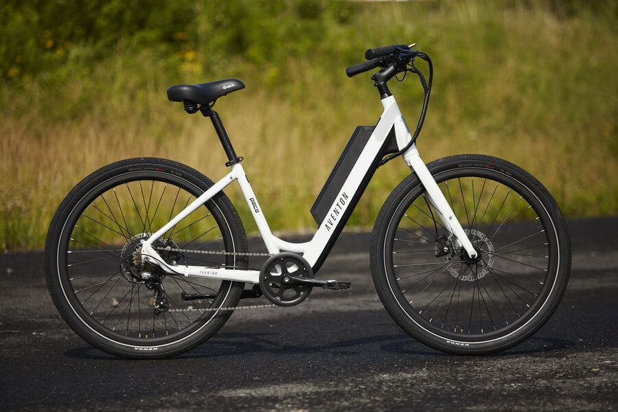 Aventon Pace 500 Frame and Fork