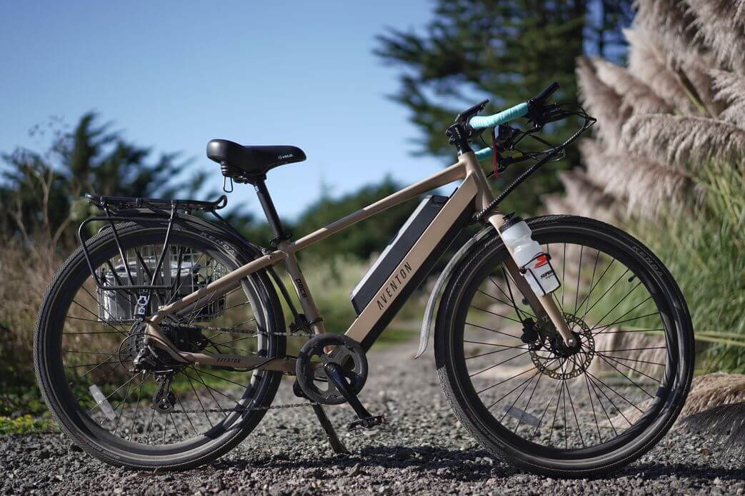 Aventon Pace 500 Review