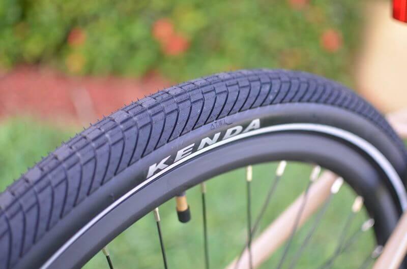 Aventon Pace 500 Tires
