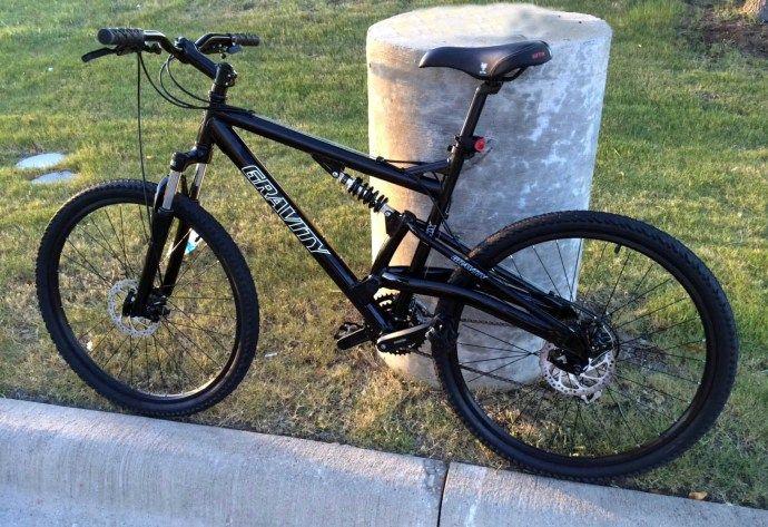 Gravity Bikes Review