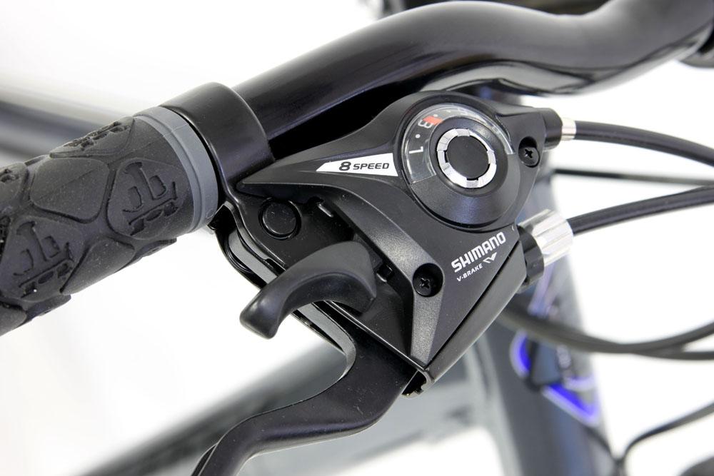 Gravity Bikes Shifters