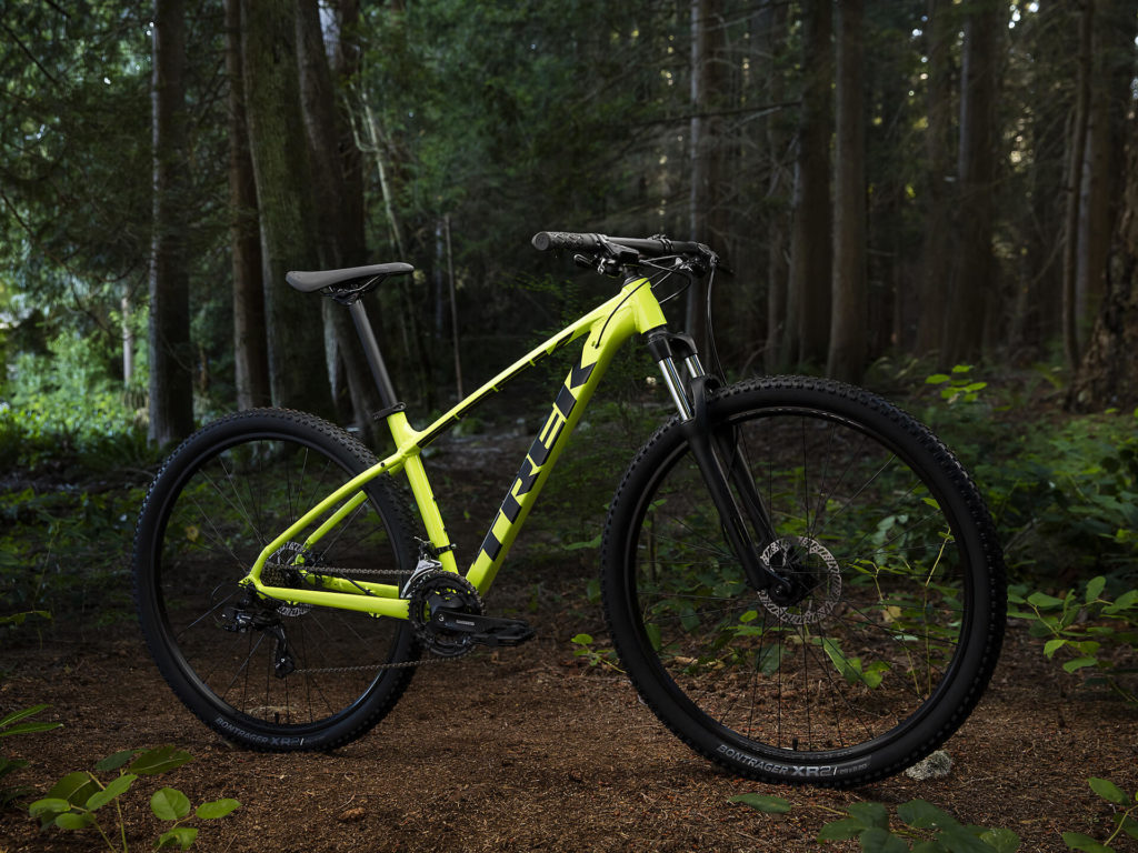Trek Marlin 5 Review