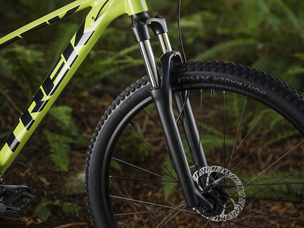 Trek Marlin 5 Suspension