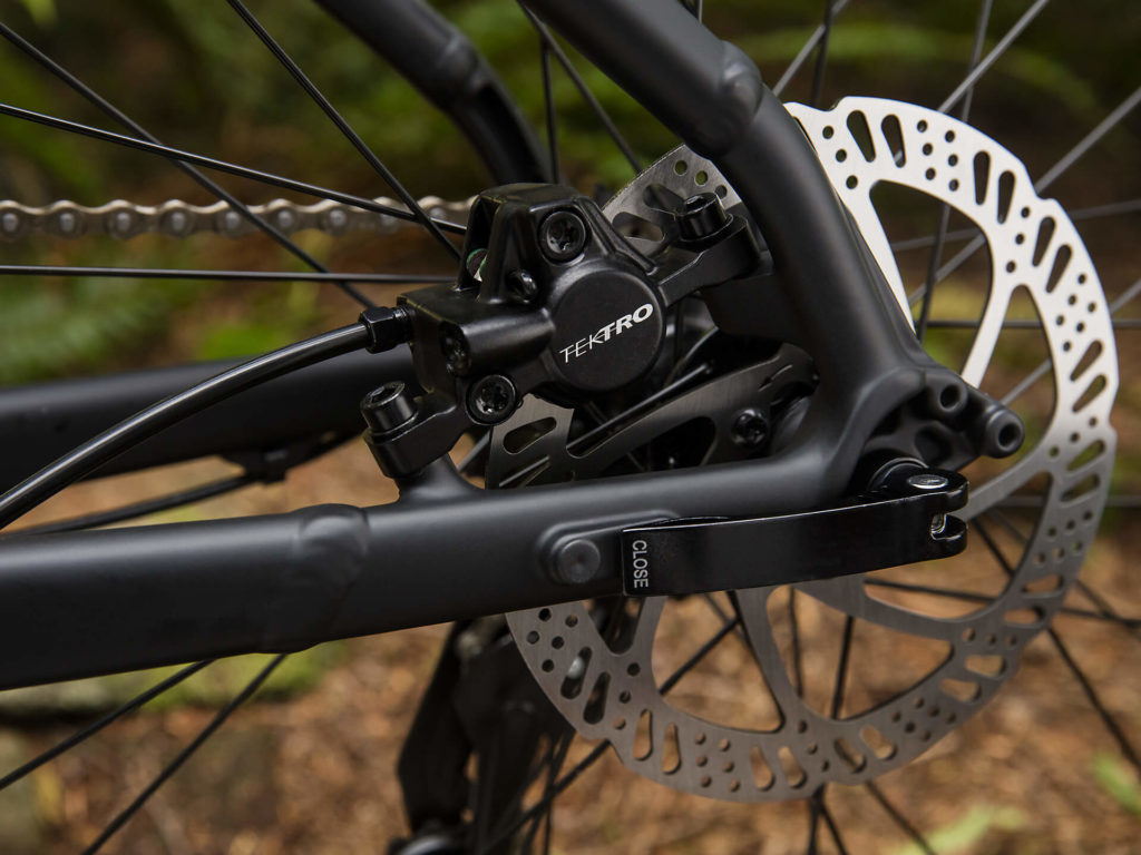 Trek Marlin 5 Tektro Disc Brakes