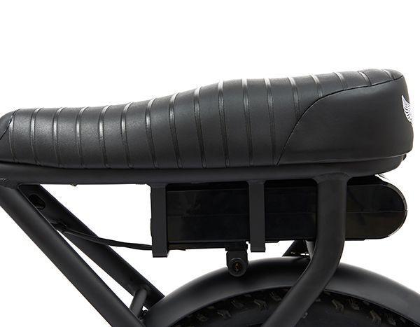 Ariel Rider D-Class Battery